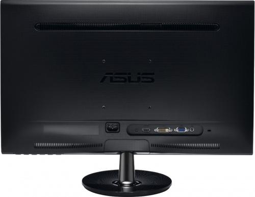 Wspaniały Asus VS228H Zwart - Prijzen - Tweakers SB04