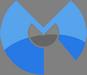 Malwarebytes' Anti-Malware logo (75 pix)