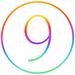 Apple iOS9 logo (75 pix)