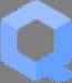Qubes OS logo (75 pix)