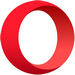 Opera browser 2015 logo (75 pix)