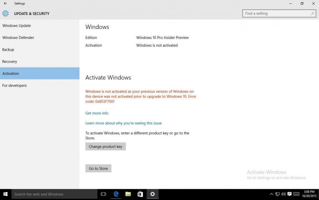 Microsoft Maakt Windows 10 Begin 2016 Tot Aanbevolen Update
