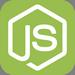Node.js logo (75 pix)