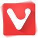 Vivaldi logo (75 pix)