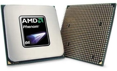 AMD Phenom X4 9350e Tray