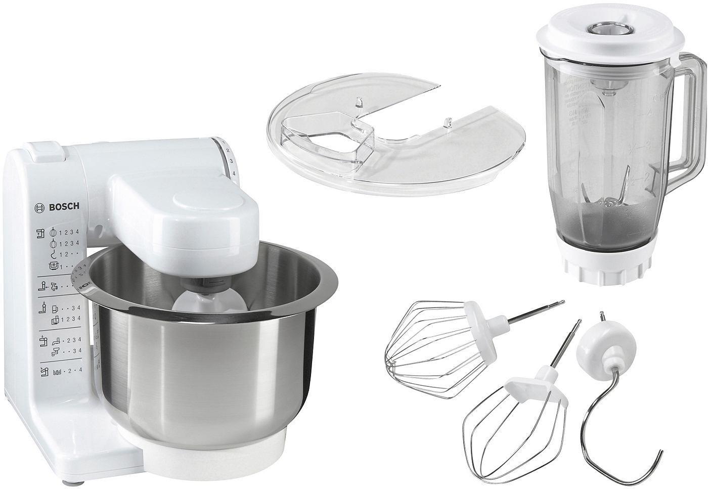 Bosch MUM4409 Keukenmachine   Prijzen   Twea