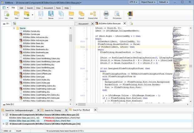 EditBone 10.0