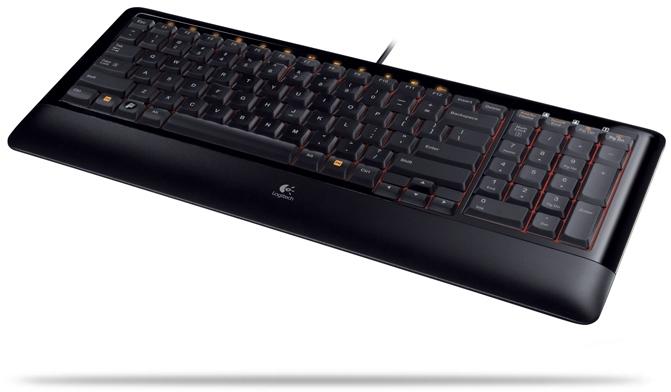 Logitech K300 Keyboard SetPoint Driver Windows XP