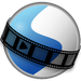 OpenShot Video Editor logo (75 pix)