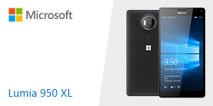 Microsoft Lumia 950 XL getest!