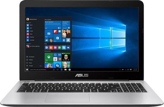 ASUS R558UB Driver Download