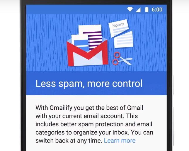 Hoe te blokkeren dating advertenties op Yahoo mail