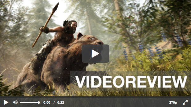 Nieuwe html5-videoplayer