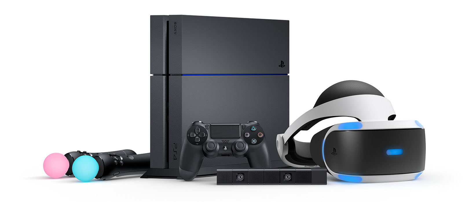 fc58267798da26 Sony zet eerste PSVR-games in PlayStation Store - Gaming - Nieuws ...