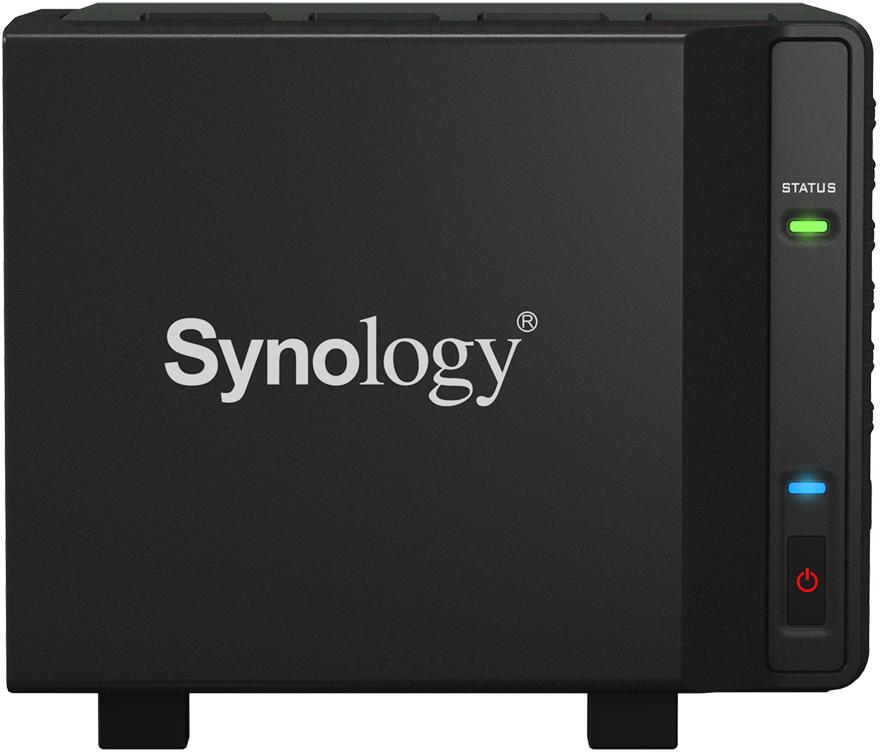 Synology Diskstation Ds416slim Prijzen Tweakers