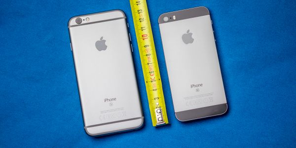 Apple Iphone Se Review Inleiding Size Does Matter Tweakers