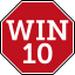 Never 10 logo (75 pix)