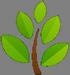 LibreELEC logo (75 pix)