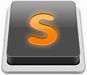 Sublime Text logo (75 pix)