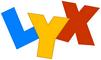 LyX logo (60 pix)