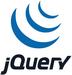 jQuery logo (75 pix)