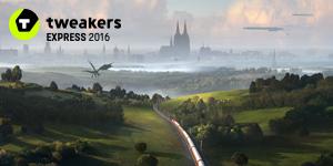 Tweakers Express 2016
