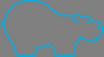 Hippo CMS logo (60 pix)