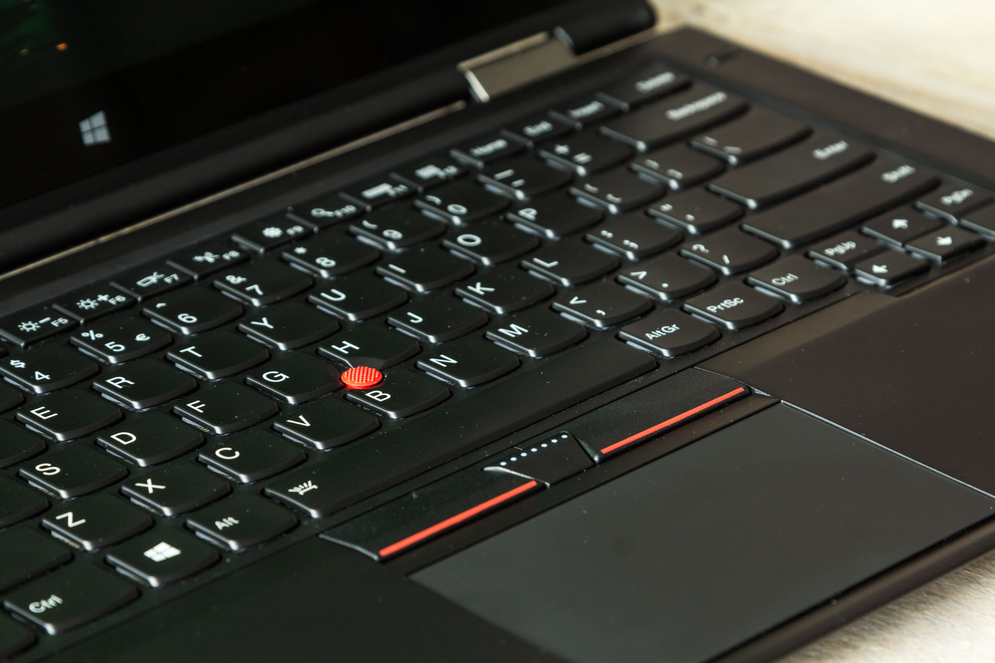Lenovo ThinkPad T450s Review & Rating | PCMag.com