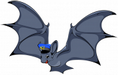 The Bat! logo (75 pix)
