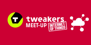 Meet-up V: Internet of Things.