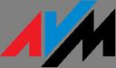 AVM GmbH logo (75 pix)