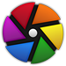 Darktable logo (75 pix)