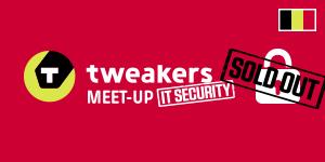 Meet-up IT Security Antwerpen