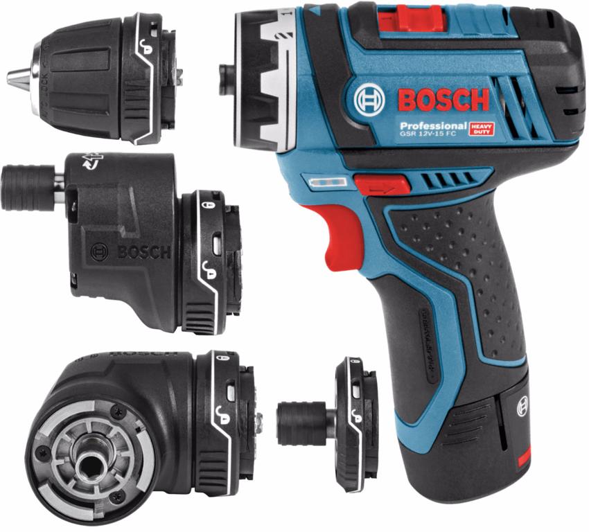 Top Bosch GSR 12V-15 FC - Prijzen - Tweakers PZ25