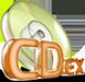 CDex logo (75 pix)