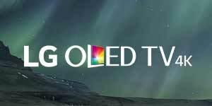 LG presenteert ultradunne oledtelevisie!