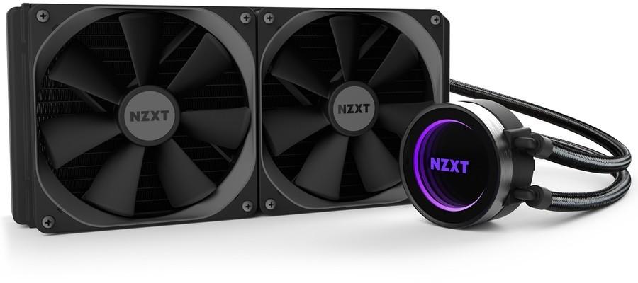 Nzxt Kraken X62 Met Am4 Support Prijzen Tweakers