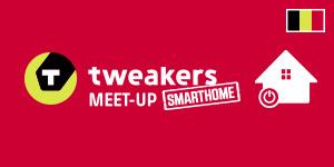 Tweakers meet-up Belgie: Smarthome