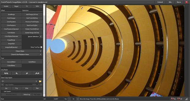 ImageMaker screenshot
