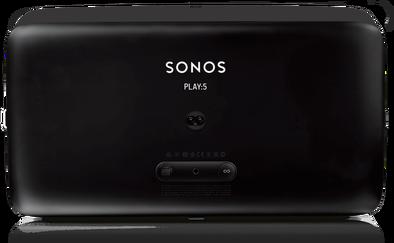 Velsete Sonos Play:5 (gen2) Zwart - Prijzen - Tweakers KX-79