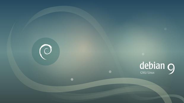 Debian 9.0 (620 pix)