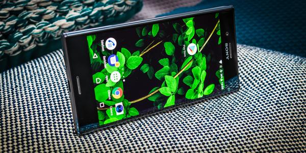 Sony xperia xz premium review conclusie tweakers - Eigentijdse high end tapijten ...