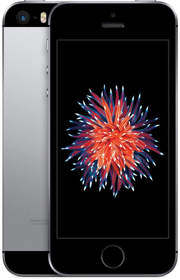 Apple Iphone Se 128gb Grijs Prijzen Tweakers