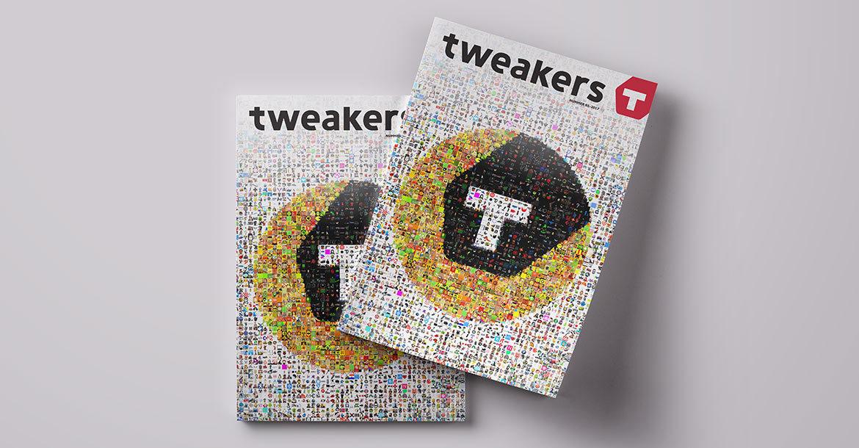 Tweakers Magazine