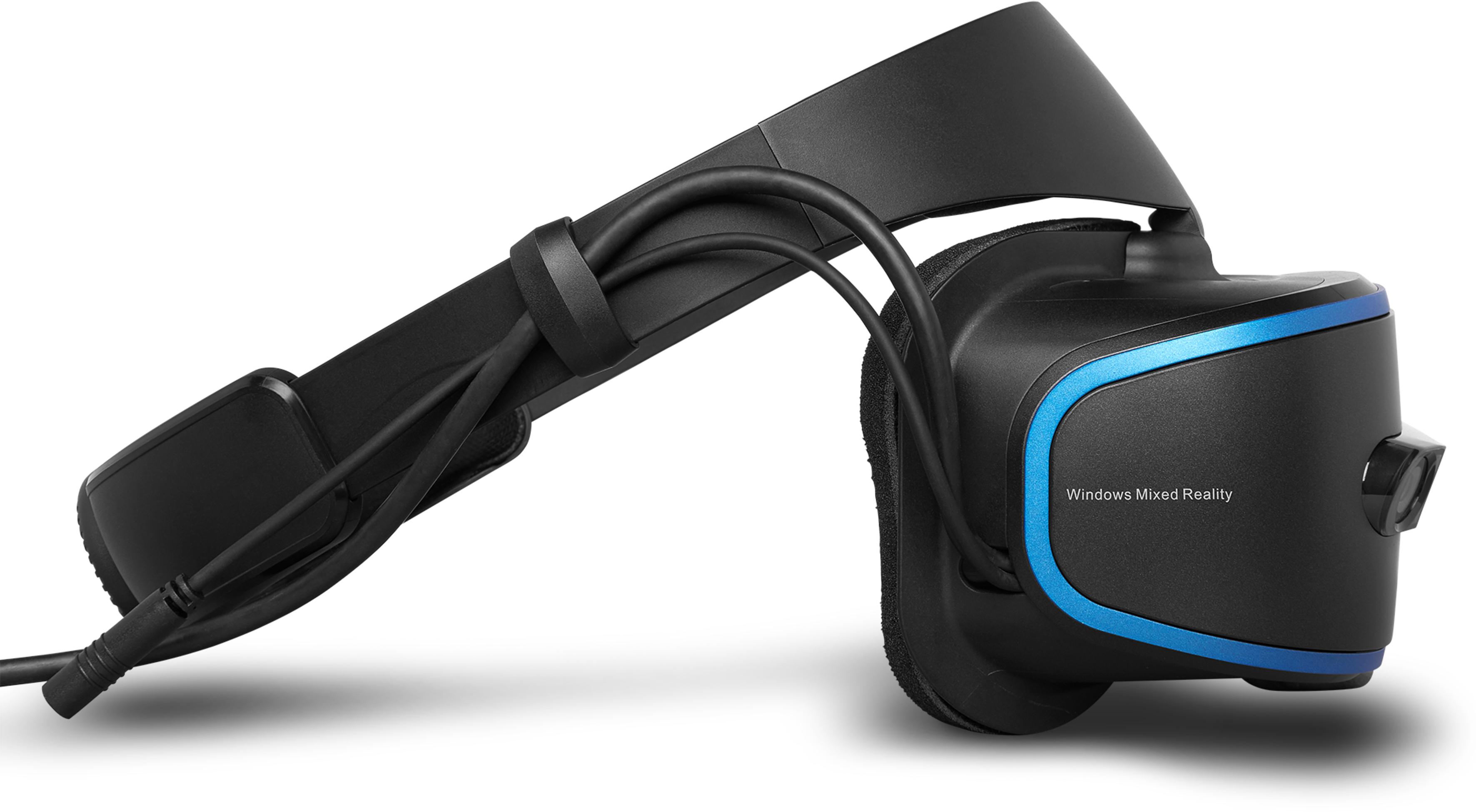 Medion Erazer X1000 Mixed Reality Headset