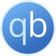 qBittorrent logo (80 pix)