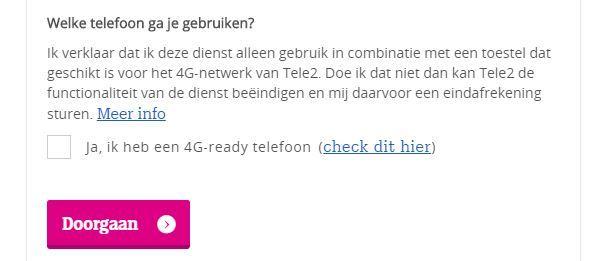 92b5d7f935e Tele2 gaat klanten afsluiten als zij simkaart met 06-nummer in ...