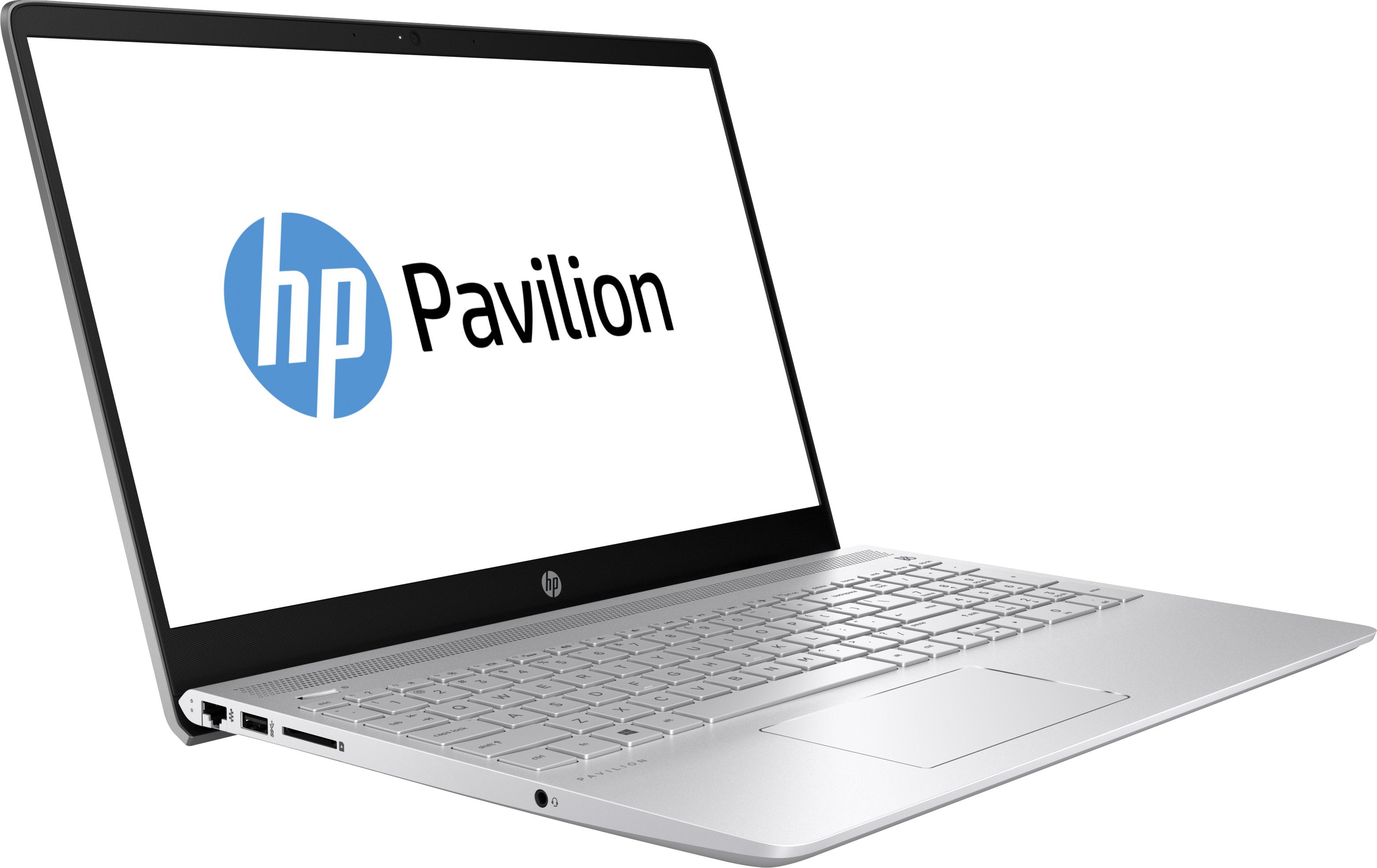 HP Pavilion 15-ck093nd - Kenmerken - Tweakers