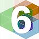 LibreOffice 6.0 logo (80 pix)