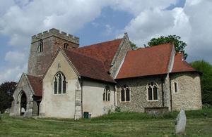 UK kerk